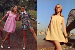 10 claves para vestir con un estilo sesentero