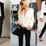 Cómo ir vestida a una entrevista de trabajo