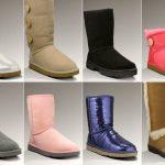 Cómo limpiar las botas UGG, tips prácticos