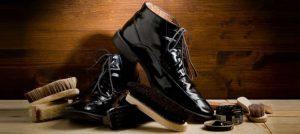 Cómo limpiar unos zapatos de piel