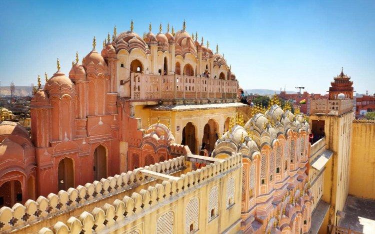 10 recomendaciones para viajar a la india