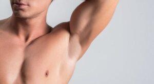 5 mitos sobre la depilación masculina