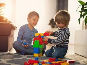 7 consejos para elegir los juguetes en función de la edad