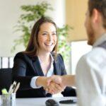 8 colores que debes vestir o evitar en tu entrevista de trabajo