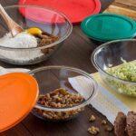 Boles y cuencos: Guía para sacar el máximo provecho en la cocina