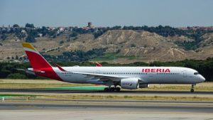 Cómo hacer una reclamación a Iberia paso a paso