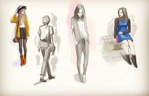 Ciclos formativos de grado medio de moda