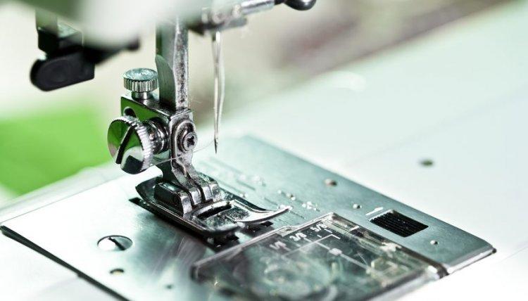 Cómo coser terciopelo a maquina