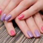 Cómo decorar uñas paso a paso