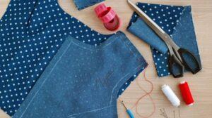 Cómo imprimir patrones de moda si quieres diseñar tu propia ropa