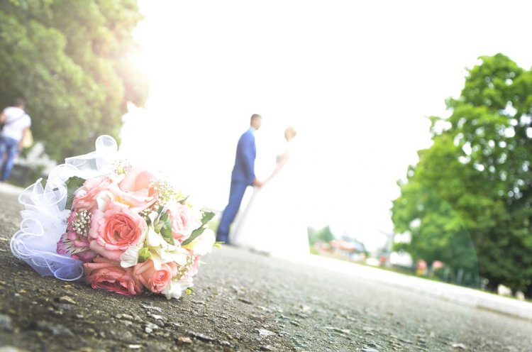 Cómo organizar tu boda sin morir en el intento