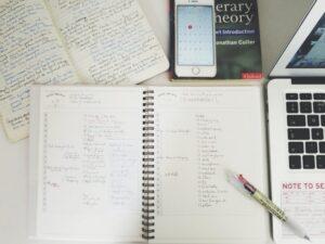 Cómo organizar y planificar un evento