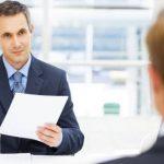 Cómo vestirse para una entrevista de trabajo según expertos en RRHH