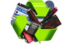 Cómo y por qué reciclar las pilas que consumimos