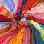 Dónde comprar seda en Vietnam sin tirar el dinero