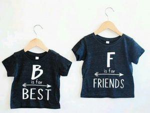 Ideas de ropa para regalar a mejores amigas
