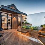 Inspiraciones para conseguir un espacio de paz y relax en tu terraza