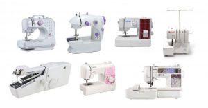 Las 8 mejores máquinas de coser para principiantes