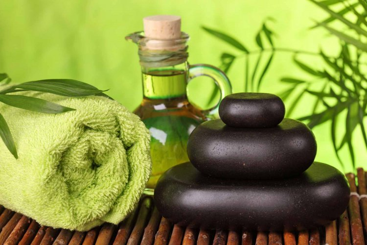 Qué aceites afrodisíacos podemos usar en los masajes
