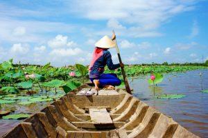 Qué meter en la maleta para viajar a Vietnam