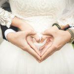 Qué regalar a recién casados que ya conviven