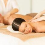 Tipos de masajes en pareja