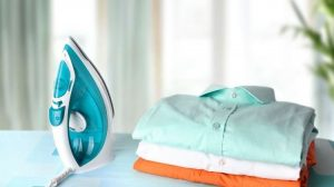 Tipos de planchas para la ropa