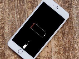 Tips para que la batería de nuestro iPhone aguante todo el día